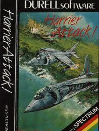 Harrier Attack
