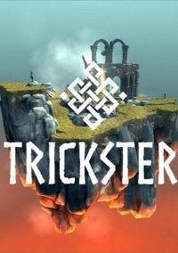 Trickster VR – фото обложки игры