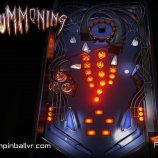 Скриншот Evolution Pinball VR: The Summoning