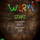 Скриншот Wormi