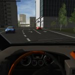Скриншот Delivery Truck Simulator – Изображение 8