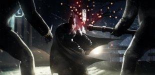 Batman: Arkham Origins. Видео #5
