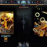 Скриншот Fantasy Rivals