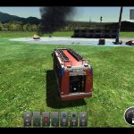 Скриншот Airport Firefighter Simulator – Изображение 7