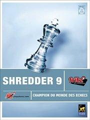 Обложка Deep Shredder 9