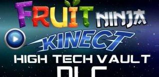 Fruit Ninja. Видео #1
