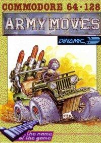Обложка Army Moves