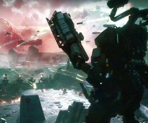 В Сеть попал трейлер Titanfall 2 [теперь официально]