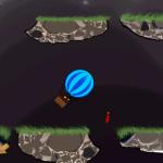 Скриншот Balloon Gentleman – Изображение 2