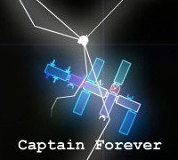 Обложка Captain Forever