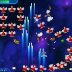 Скриншот Chicken Invaders 3: Christmas Edition – Изображение 3