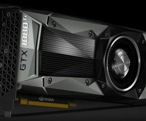 NVIDIA выпустила драйвера Game Ready для GTX 1080 Ti