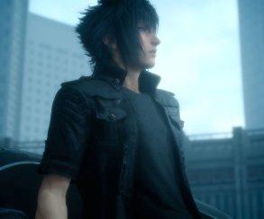 TGS'15: новые трейлеры Final Fantasy 15, Just Cause 3 и других игр