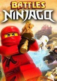 Обложка Ninja Battles