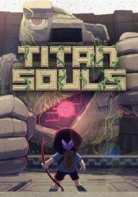 Обложка Titan Souls