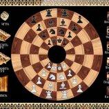 Скриншот Спокойные игры – круг: шашки, шахматы, уголки и…