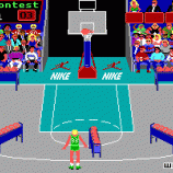 Скриншот Jordan vs Bird: One on One