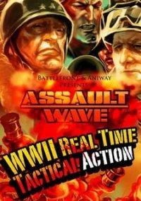 Обложка Assault Wave