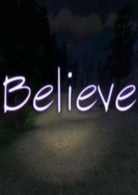 Обложка Believe