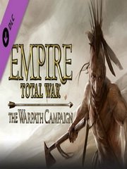 Обложка Empire: Total War - The Warpath Campaign