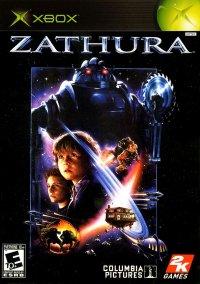 Обложка Zathura