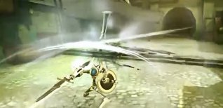 Strength of the Sword 3. Видео #1