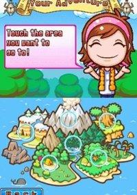 Обложка Camping Mama: Outdoor Adventures