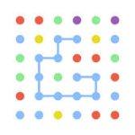 Скриншот Dots: A Game About Connecting – Изображение 3