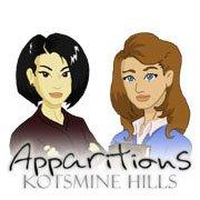 Обложка Apparitions: Kotsmine Hills