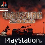 Обложка Warzone 2100