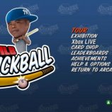 Скриншот MLB Stickball