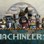 Скриншот Machineers – Изображение 5