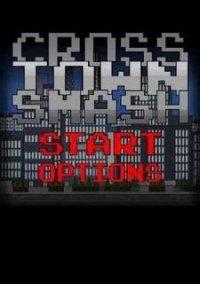 Обложка Crosstown Smash
