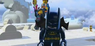 The LEGO Movie the Videogame. Видео #3