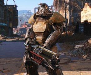 НаE3 2017 Bethesda показала сразу две VR-игры— Fallout 4 иDoom