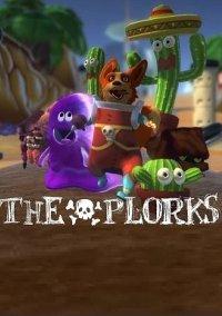 Обложка The Plorks