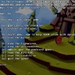 Скриншот ADOM – Изображение 1