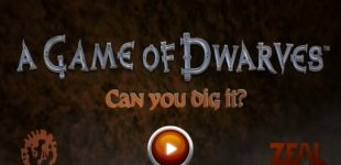A Game of Dwarves. Видео #5