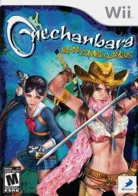 Обложка OneChanbara: Bikini Zombie Slayers