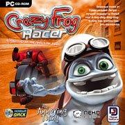 Обложка Crazy Frog Racer