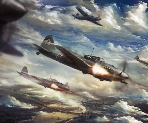 War Thunder станет одной из игр в стартовой линейке PlayStation 4