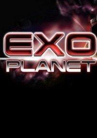 Обложка EXO-Planet