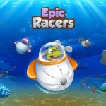 Скриншот Epic Racers – Изображение 2
