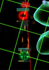 Обложка Sim Space: Combat