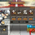 Скриншот Pockie Pirates – Изображение 8