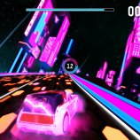 Скриншот Riff Racer - Race Your Music!