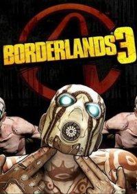 Обложка Borderlands 3