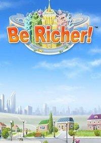 Обложка Be Richer!