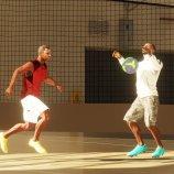 Скриншот Metris Soccer