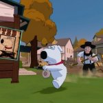 Скриншот Family Guy: Back to the Multiverse – Изображение 5